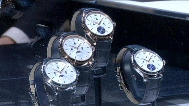 İsviçre saati gözden düşüyor mu?