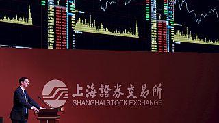 پیوند بازارهای مالی چین و بریتانیا