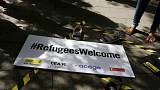Bruxelas: Ministros europeus tentam acordo sobre recolocação de refugiados