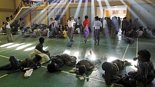 Myanmar, Nigeria y Sudán, los países con mayor riesgo de genocidio