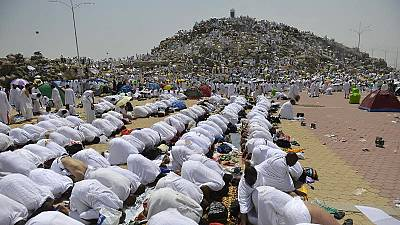 How well do you know the Hajj? Ten facts about Islam's annual gathering