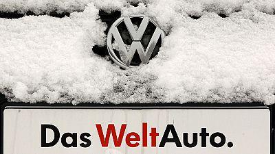 Volkswagen: la caduta di un gigante