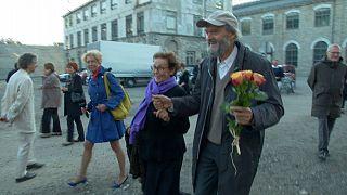 تكريم الملحن الإستوني أرفو بارت بمناسبة عيد ميلاده الثمانين