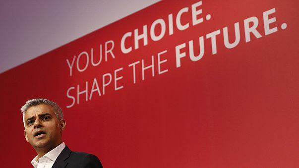 La svolta Labour non è solo Corbyn, a Londra il candidato sindaco è musulmano