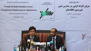 آسیب پذیری مدارس دینی غیررسمی افغانستان در برابر افراط گرایی