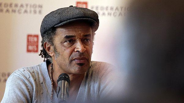 Τένις: Νέος αρχηγός της Γαλλίας ο Γιανίκ Νοά