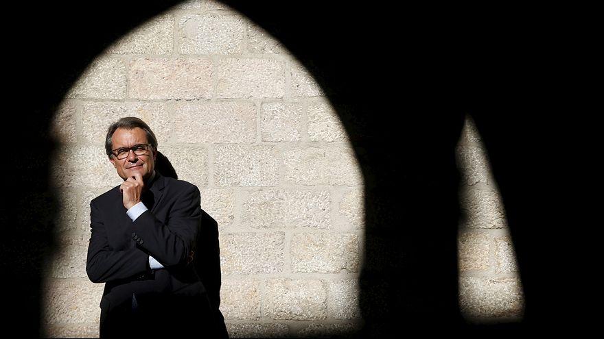 Артур Мас: региональные выборы станут плебисцитом о независимости