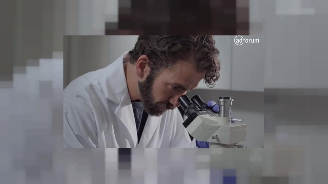 Blood Cells (Canadian Centre for Diversity and Inclusion PSA)