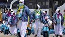 Deux millions de musulmans à la Mecque pour l'Hadj