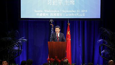 China 'staunch defender of cyber security,' Xi Jinping tells US