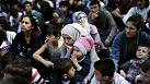 Саміт ЄС: у Брюсселі вирішують, як пропорційно розподілити мігрантів і зміцнити кордони