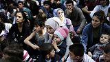 Bruxelles : trouver des vraies solutions et de l'unité face à la crise migratoire