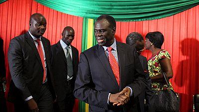 Presidente do Burkina Faso retoma o poder