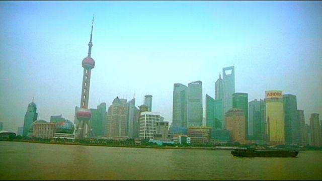 Gyengélkedik a kínai feldolgozóipar