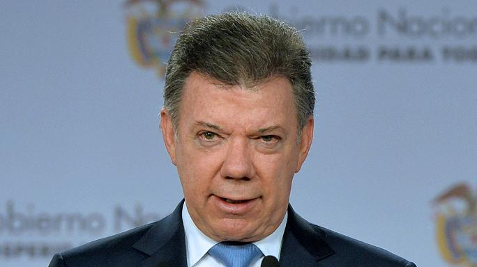 La paix se rapproche encore un peu plus en Colombie