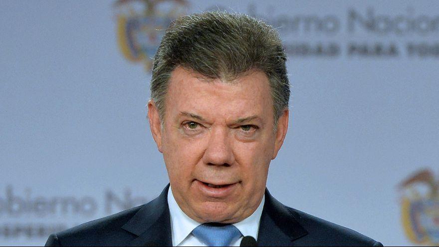 Kolombiya ile FARC barış görüşmelerinde tarihi gelişme