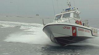I satelliti e la sicurezza in mare