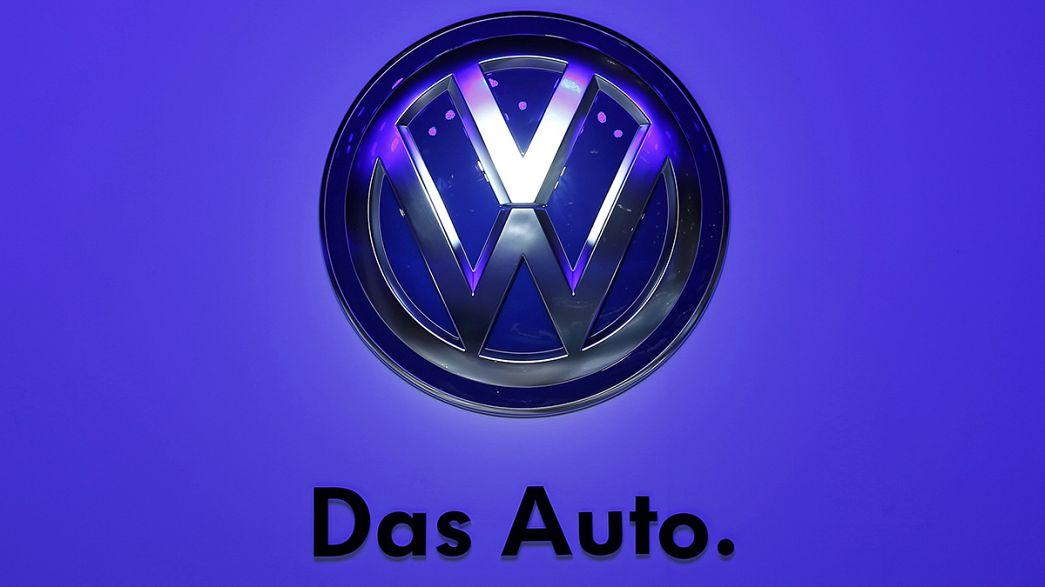 """Volkswagengate"": lo scandalo Volkswagen sui social network"