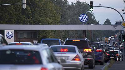 VW 'Dieselgate' puts 'lax' EU testing under scrutiny