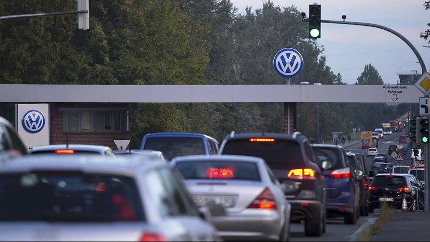 Il diesel in Europa minacciato dall'impatto dello scandalo Volkswagen