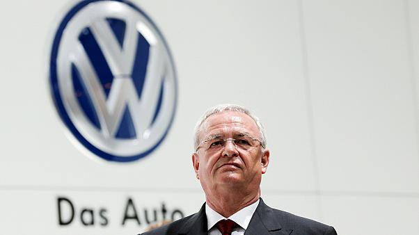 End of the road: Volkswagen CEO Winterkorn quits over emissions scandal