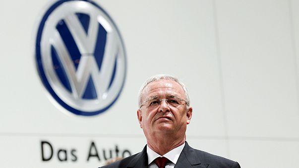 """Winterkorn cede allo scandalo. Volkswagen: """"Dimissioni accettate"""""""