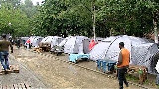 L'Europe apporte une réponse à la crise des réfugiés
