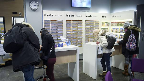 Finland unconditional basic income experiment