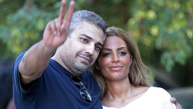 Egyiptom: Szabadok az Al-Dzsazira újságírói
