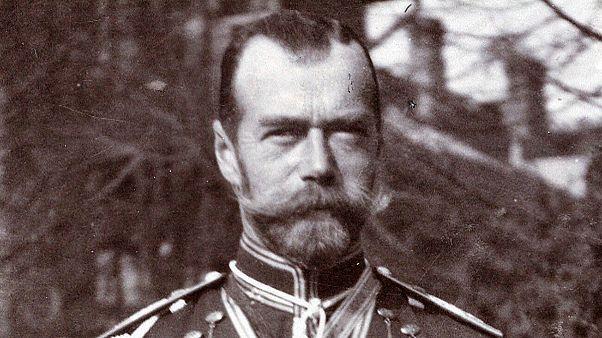 Rusia reabre el caso sobre el asesinato del último zar, Nicolas II