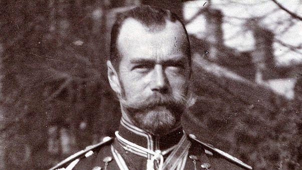 Exhumálták II. Miklós és Alekszandra cárné holttestét Szentpéterváron
