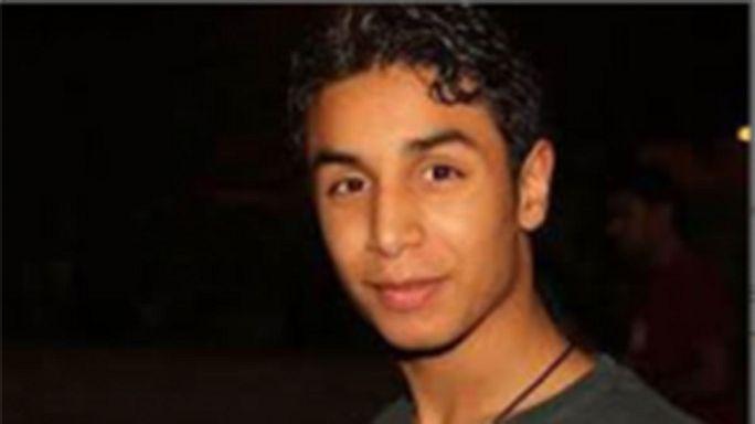 Saudi Arabia to execute Shi'ite over anti-government protest