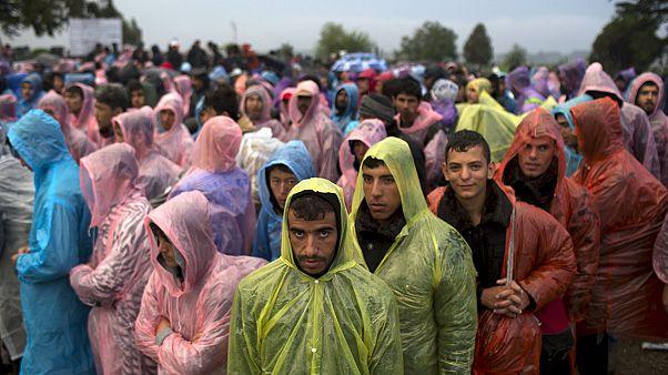 Κλιμακώνεται η ένταση στη μεθόριο της Κροατίας με τη Σερβία