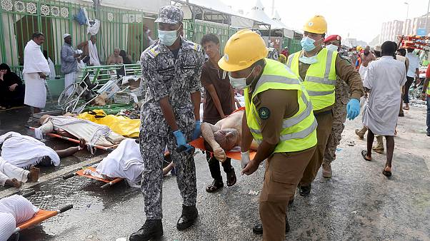 Mekkai tragédia: a második legsúlyosabb eset a zarándoklatok történetében