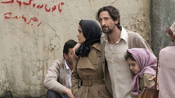 فیلم «سپتامبرهای شیراز»، روایتی کلیشه ای از آزار یهودیان در ایران