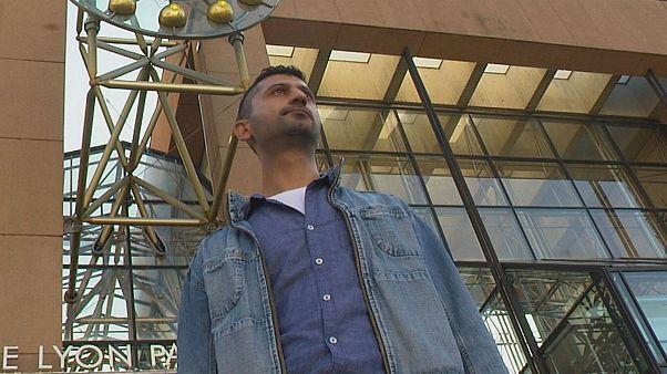 Sohaibs Leben als syrischer Flüchtling in Frankreich