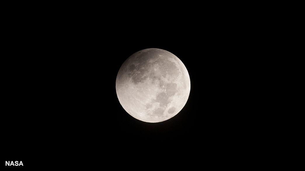 Todo lo que hay que saber sobre la Superluna sangrienta del domingo