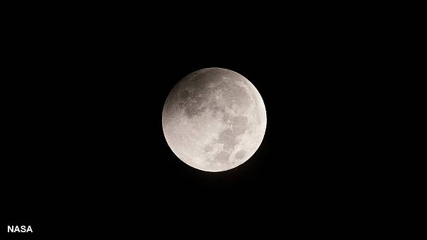 Süper Ay tutulmasına sayılı günler kaldı!