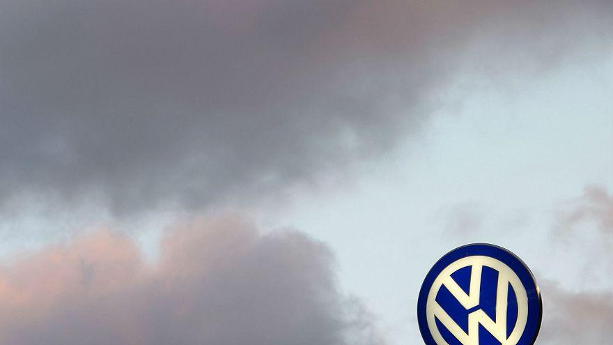 #VWGate - automotive industry crisis rocks Germany