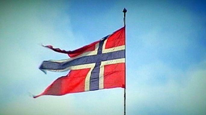 Gazdasági gondok Norvégiában