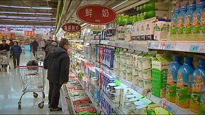 Fonterra profit up 183% despite dairy industry woes