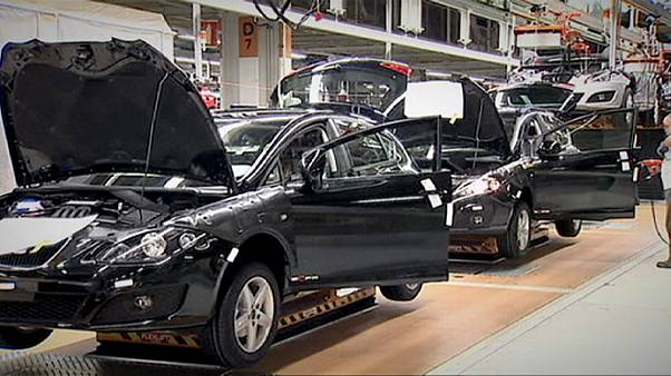 Seat in Spain used 'tampered' VW diesel engines