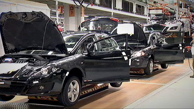 """Автомобили SEAT были также оборудованы мошенническим ПО """"Фольксвагена"""""""