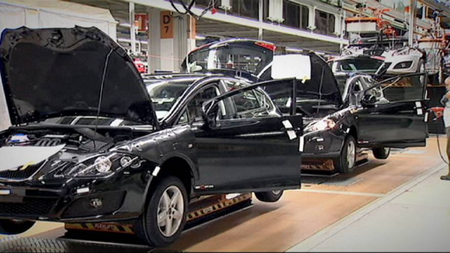 Volkswagen'in şüpheli motorlarını SEAT da kullandı mı?