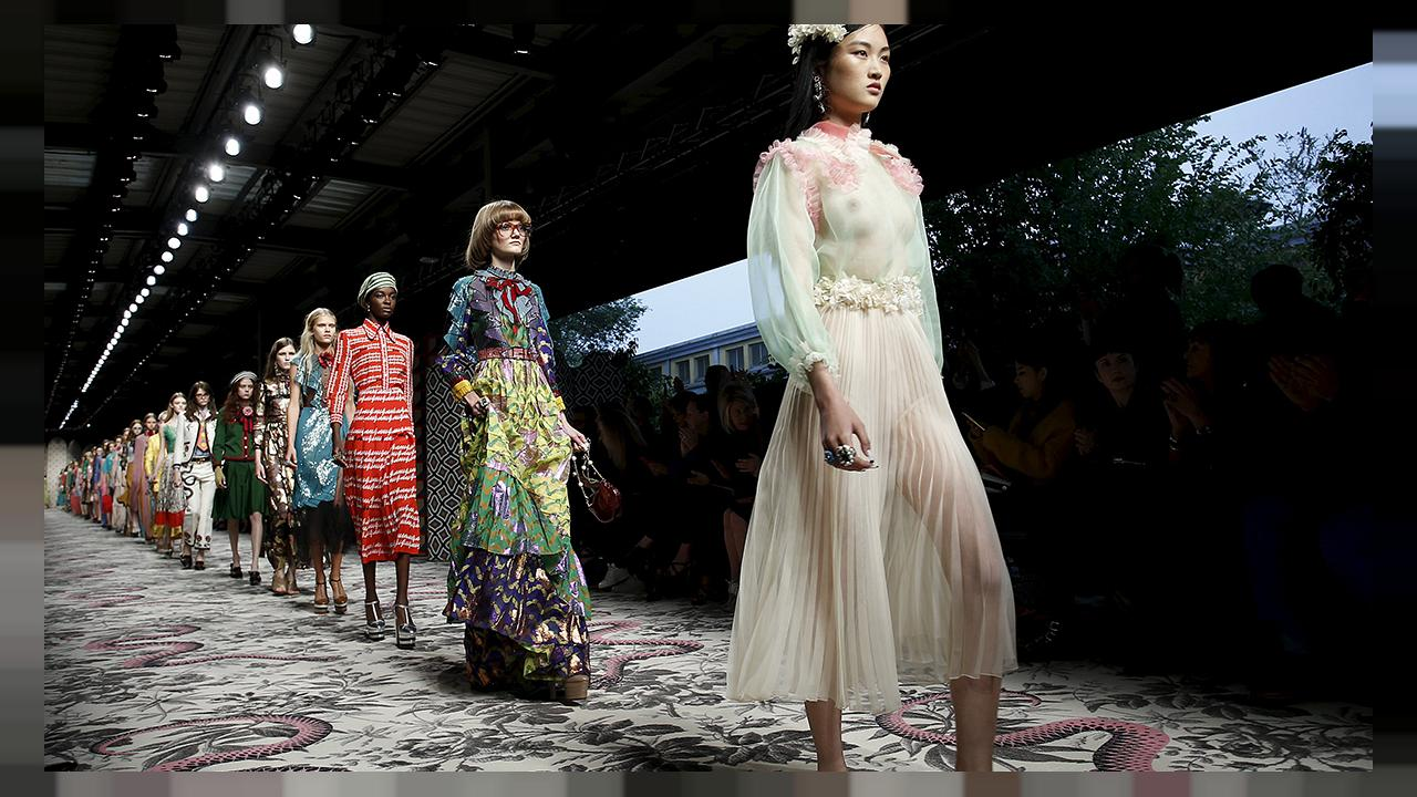 Milánói Divathét: Gucci, Fay, Genny