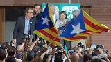 La fièvre monte en Catalogne avant un scrutin régional décisif sur fond d'indépendance