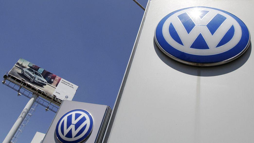 El escándalo Volkswagen daña la reputación industrial alemana