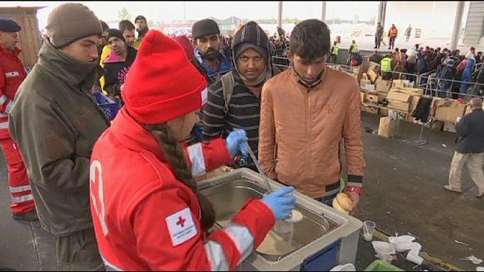 Австрия возвращает мигрантов в Болгарию и Румынию