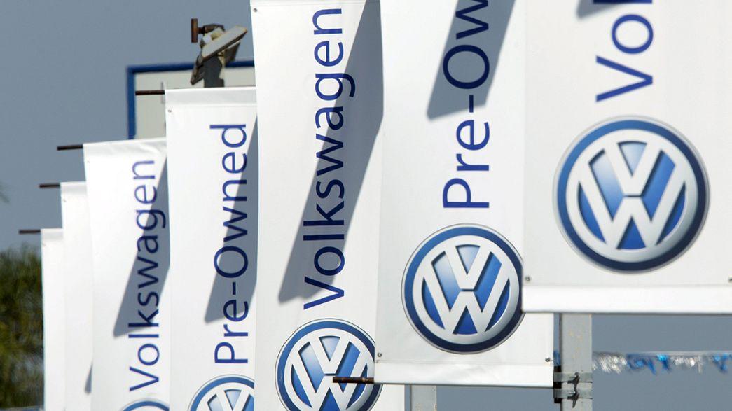 Volkswagen: insulto alla coscienza dei tedeschi