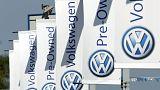 أثر فضيحة فولكسفاغن على الاقتصاد الألماني
